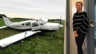 17-Year-Old Student Pilot Successfully Lands Plane After Emergency