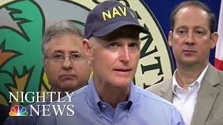 Irma  Miami In Direct Path Of Monster Storm | NBC Nightly News