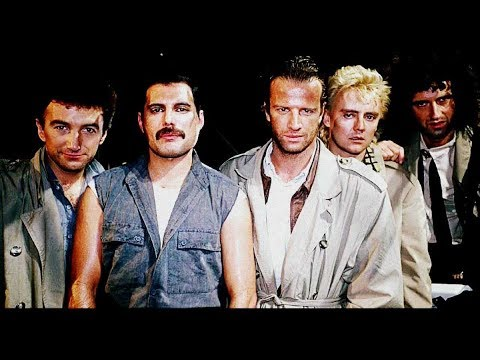 Queen - Princes Of The Universe (Eng/Esp) - YouTube