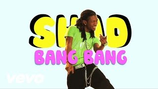Shad - Bang Bang (Clip officiel)