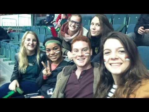 Study Abroad in Gothenburg, Sweden Fall 2015