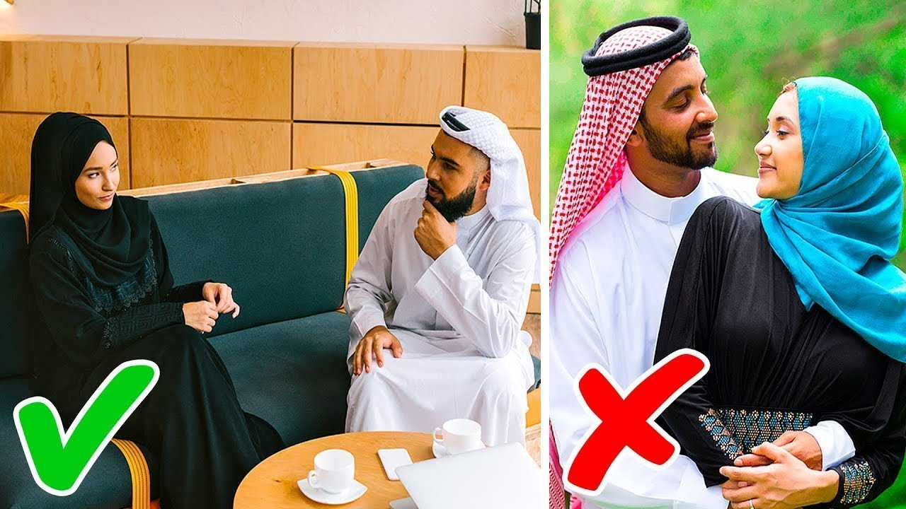 saudi madchen nackt