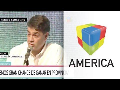 """Jorge Macri: """"Hay balotaje nacional y estamos voto a voto en la provincia"""""""