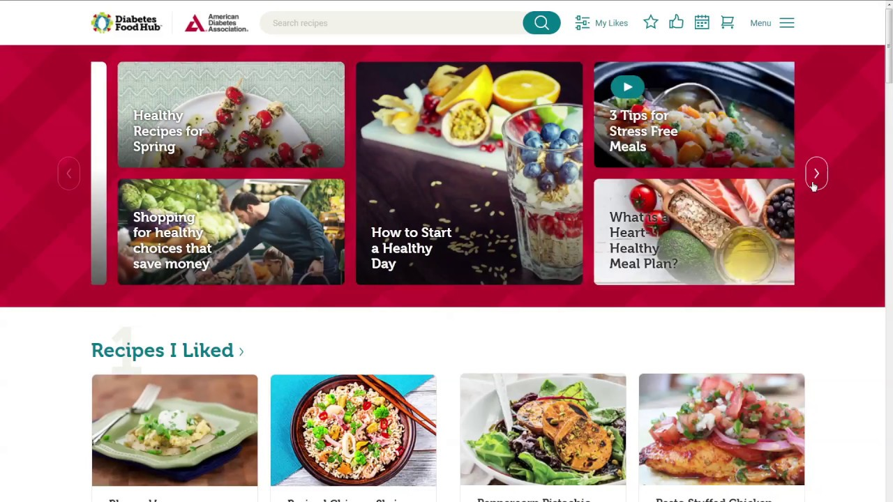 Diabetes food hub a guide youtube diabetes food hub a guide forumfinder Images