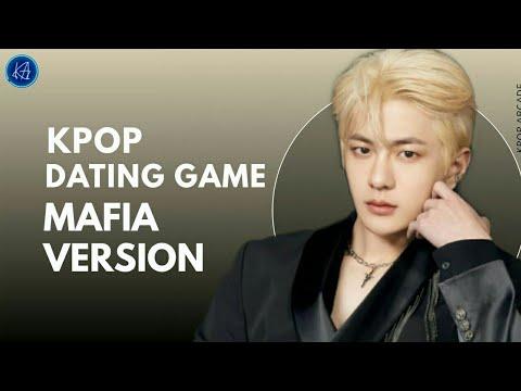 [KPOP GAME] KPOP DATING GAME | MAFIA VERSION