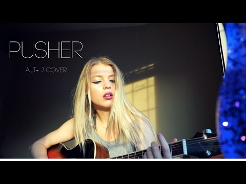 Pusher by Alt- J Cover