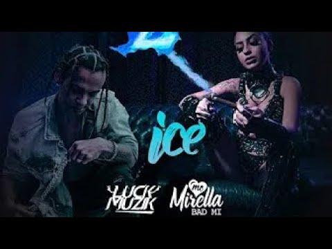 ICE - Luck Muzik e MC Mirella (Official Video)