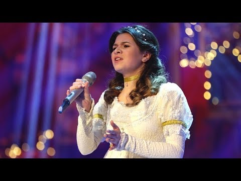 Never Enough - Rachel Coyne | The Late Late Toy Show