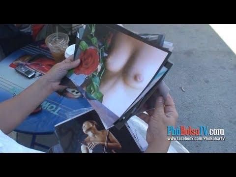 NAG Michael Mừng và loạt ảnh khỏa thân từ VN (cấm trẻ em dưới 18 tuổi)