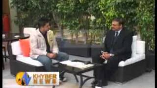 LOBAY WITH CHAIRMAN PCB ZAKA ASHRAF PART 001