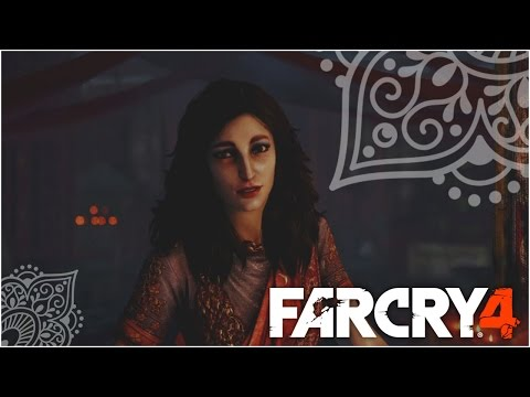 KYRAT LA SERIE 2 - L'entroterra e l'Himalaya | Far Cry 4 [IT]