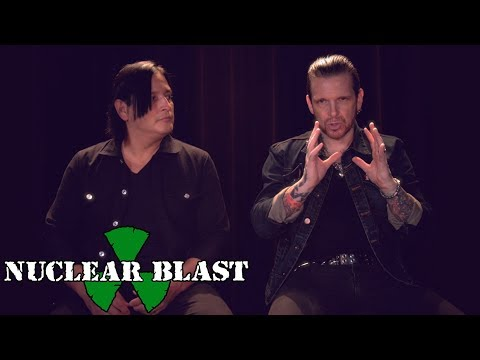 BLACK STAR RIDERS - Robert and Ricky on album themes and inspirations (OFFICIAL TRAILER)