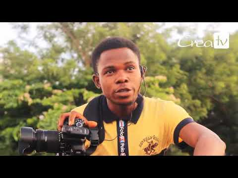 Nigeria's Creative Photographer; Taerich with his lucrative