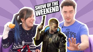 Show of the Weekend Mini: The Games of 2020 and Ellen's Game World Dilemma