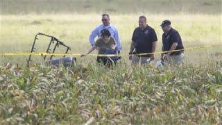 Texas Hot Air Balloon Crash Kills All Aboard