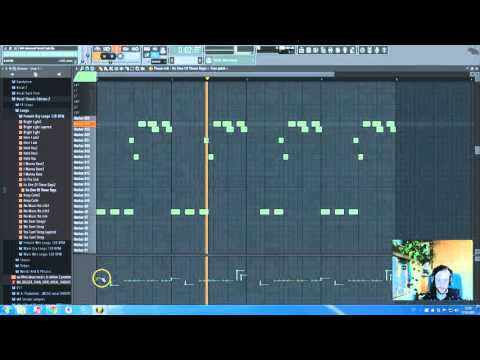 how to chop samples in fl studio