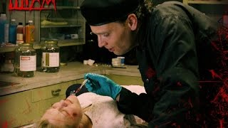 Правдивый отзыв на фильм Шрам 3D (2007)