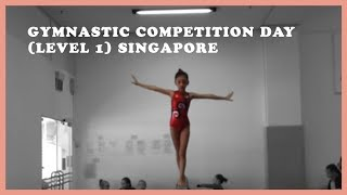 Download lagu Gymnastic Competition day Singapore MP3
