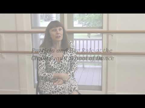 CDC Interview Patricia McBride