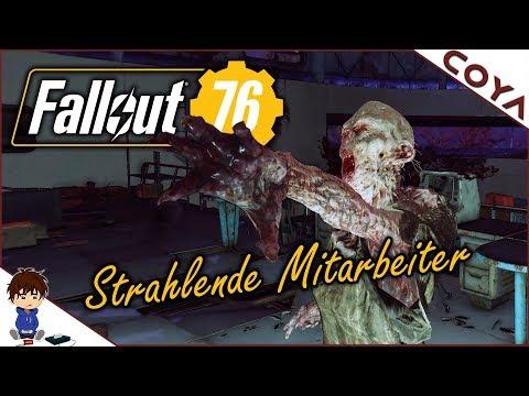 FALLOUT 76 • Strahlende Mitarbeiter • FO 76 Gameplay Deutsch, German - #14
