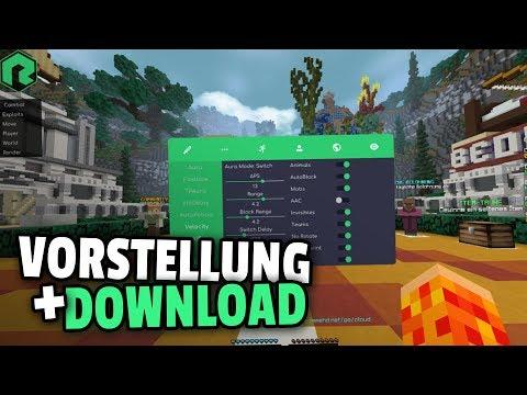 Minecraft 1.8 Remix Hack Client/Download+Vorstellung