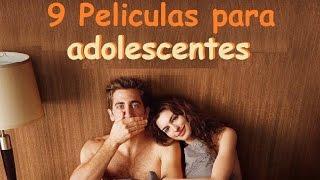 9 Películas Románticas Para Adolescentes #1 (TRAILERS + LINK)