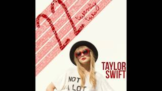 Taylor swift: 22 (audio only) -