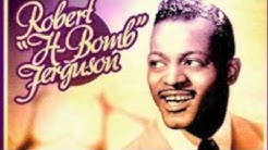 "H-bomb Ferguson  ""I Love My Baby"""