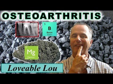 How I Reversed (OA) Osteoarthritis