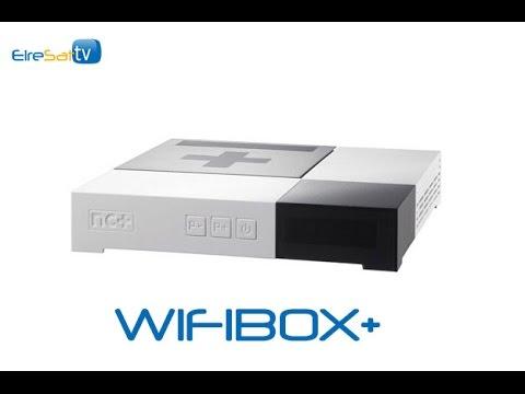 Dekoder Nc Na Karte.Menu Dekodera Wifibox Telewizji Nc