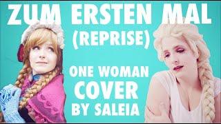 Die Eiskönigin (Frozen) - Zum ersten Mal (Reprise) - Cover by Saleia