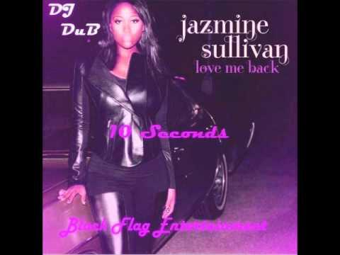 Jazmine Sullivan   10 Seconds Chopped & Screwed