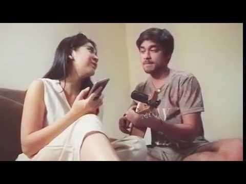 Wafda Saifan & Kesha Ratuliu - More Than Words