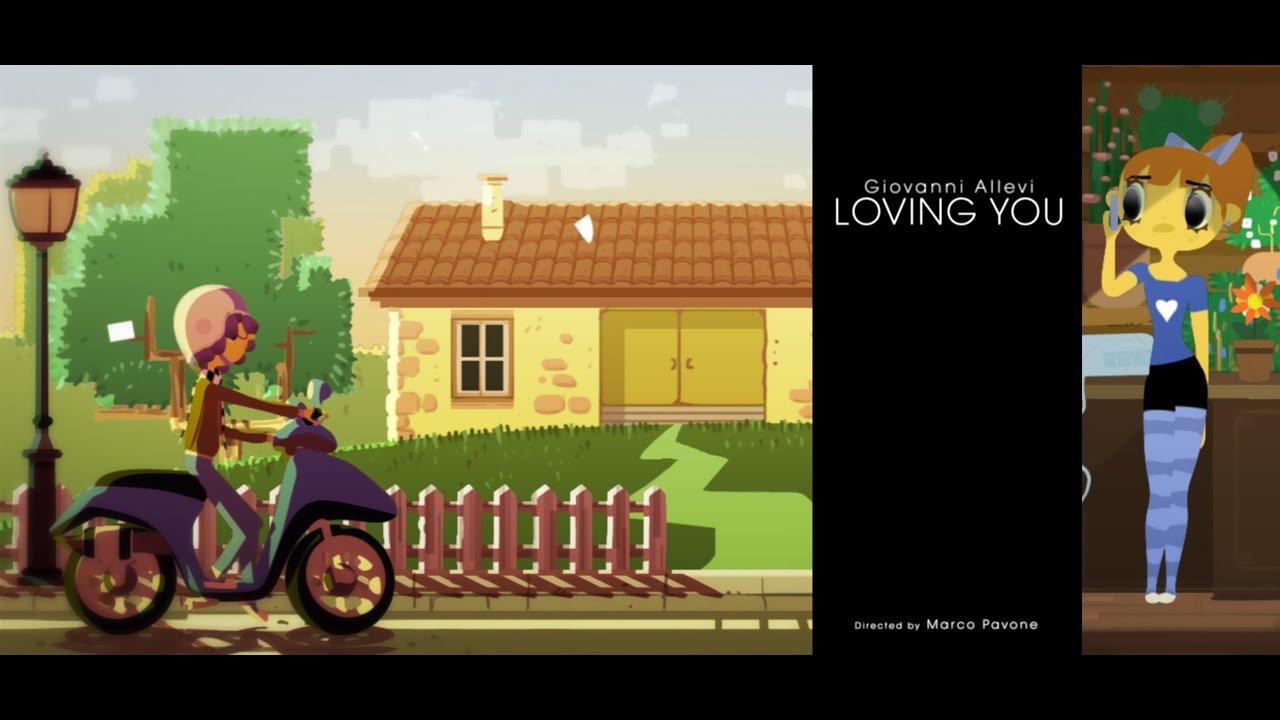 f784ab0b2 Giovanni Allevi - Loving You (videoclip ufficiale) - YouTube