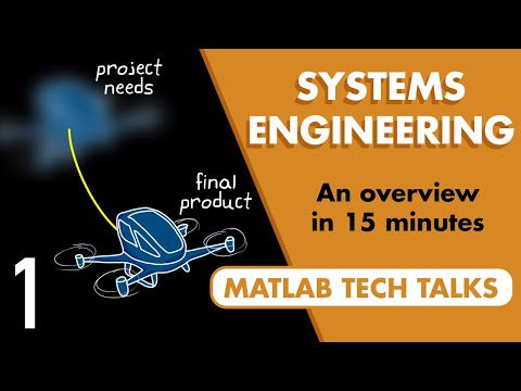 What Is Systems Engineering?   Systems Engineering, Part 1