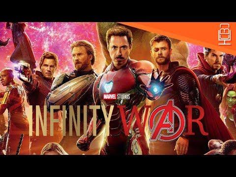 Avengers Infinity War Rating Revealed