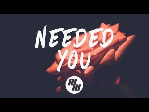 Illenium - Needed You (Lyrics) Jason Ross Remix, ft. Dia Frampton