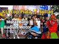 Kli Cup  Korwil Palembang Sumsel Murai Batu Hadiah Sepeda Motor  Mp3 - Mp4 Download