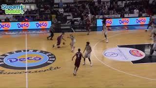 Download Sintesi match Decò Juvecaserta - Frata Nardo 70 - 77 Gara 3 Playoff LNP serie B Mp3 and Videos