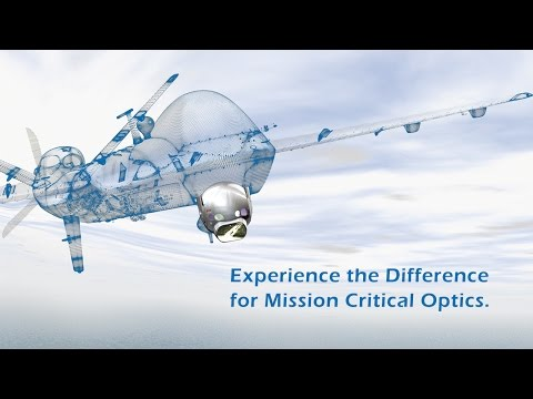 Airborne | Optical Systems for Defense and Security - TRIOPTICS