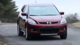 2009 MAZDA CX-7 Videos