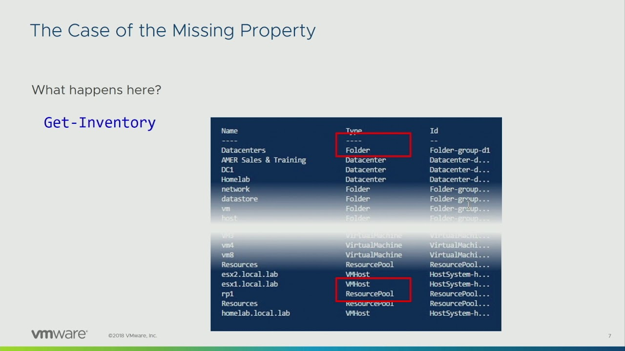 Kyle Ruddy & Luc Dekens - A Deep(er) Dive with PowerCLI 10