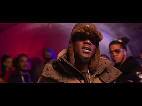 Skrapz - High Spec ft Chip (Official Video)