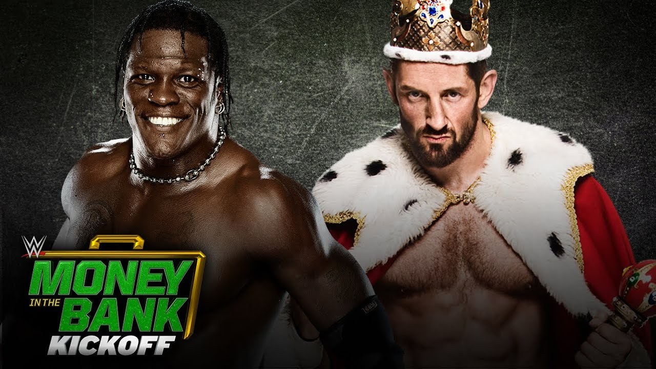 Download WWE Money in the Bank Kickoff