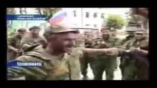 Хроники Грузинского Августа 2008 года  Документальный фильм телеканала Алания