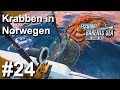 Königskrabben DLC / King Crab - Selfy vorgestellt #24 🚢 | Fishing Barents Sea | Deutsch | UwF