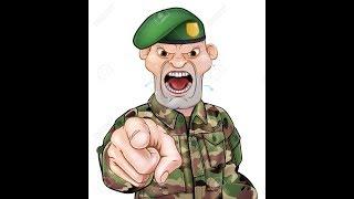 👨✈️ Как служат в Бундесвере немецкой армии.. 🎒  рассказ очевидца.