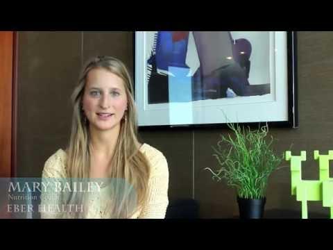 Meet Mary Bailey - Eber Health