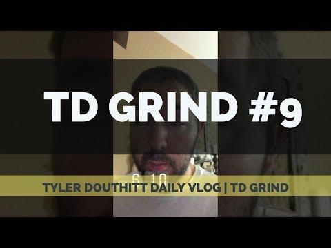TD Grind #9