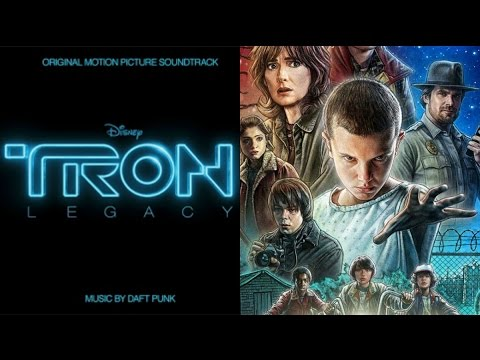 Did Stranger Things Steal Its Theme Song? - Geek com